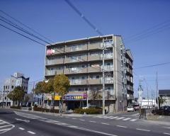近江八幡市鷹飼町北1−9−7