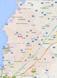 草津市-地図