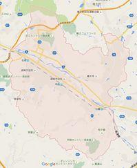 湖南市地図